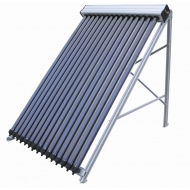 Colector Solar Khone Heat Pipe Split 20 Tubos