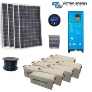 KIT PV OFF-GRID